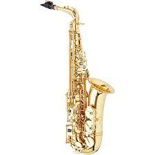 Rent Only Alto Saxophone