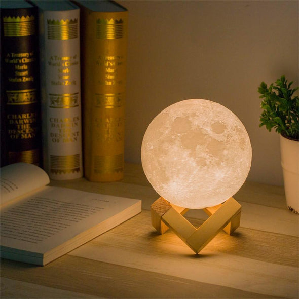 Beautiful Moon Light For Home Decor ¨C Inspire Uplift