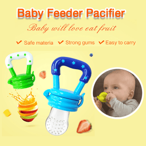 Baby Feeder Pacifier