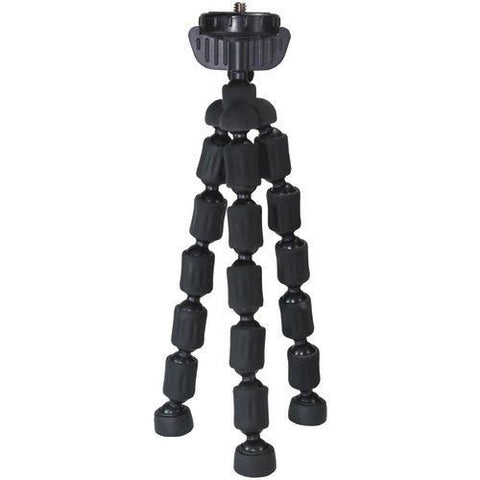 "Vivitar 7"" Mini Flexible Spider Tripod (pack of 1 Ea)"