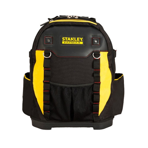 Stanley FatMax Tool Back Pack Pro With Divider 1-95-611