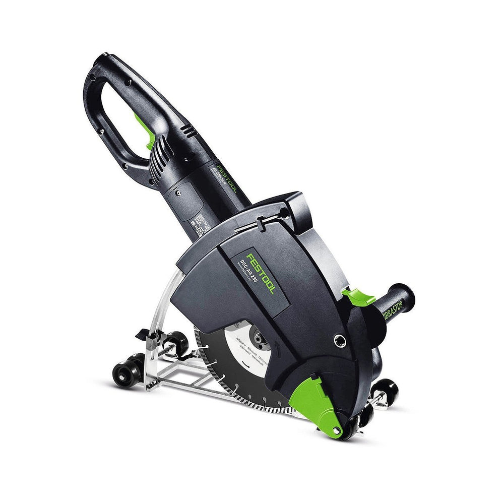 Festool DSC 230mm Diamond Cutting System DSC-AG 230-Plus