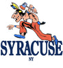 The Syracuse Warrior