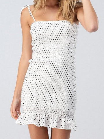 Boardwalk Bliss Dress