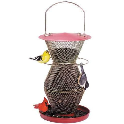 No/no 3-tier Standard Wild Bird Feeder