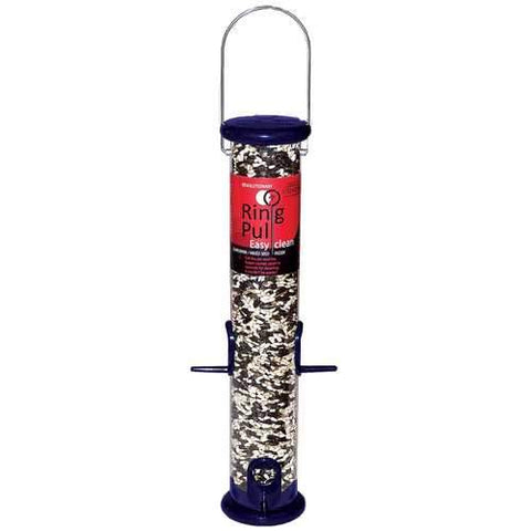 Ring Pull Sunflower/mixed Seed Feeder