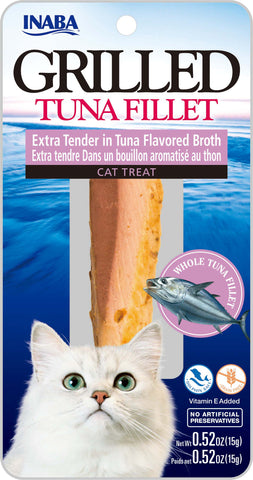 Grilled Tuna Extra Tender in Tuna Broth (FDM)