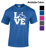 LOVE Social Work T-Shirt