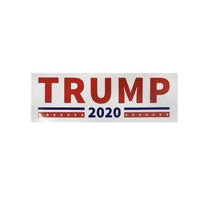 Trump 2020 Family Pack Bumper Stickers - Mary's Faith