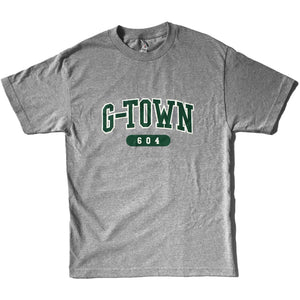 """G-TOWN"" ATHLETIC TEE (GPSS)"