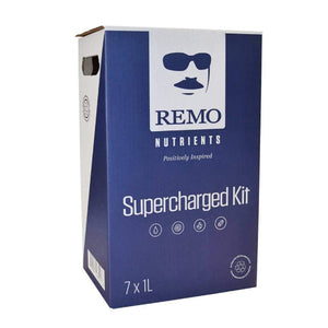 Remo Nutrients - SUPERCHARGED KIT