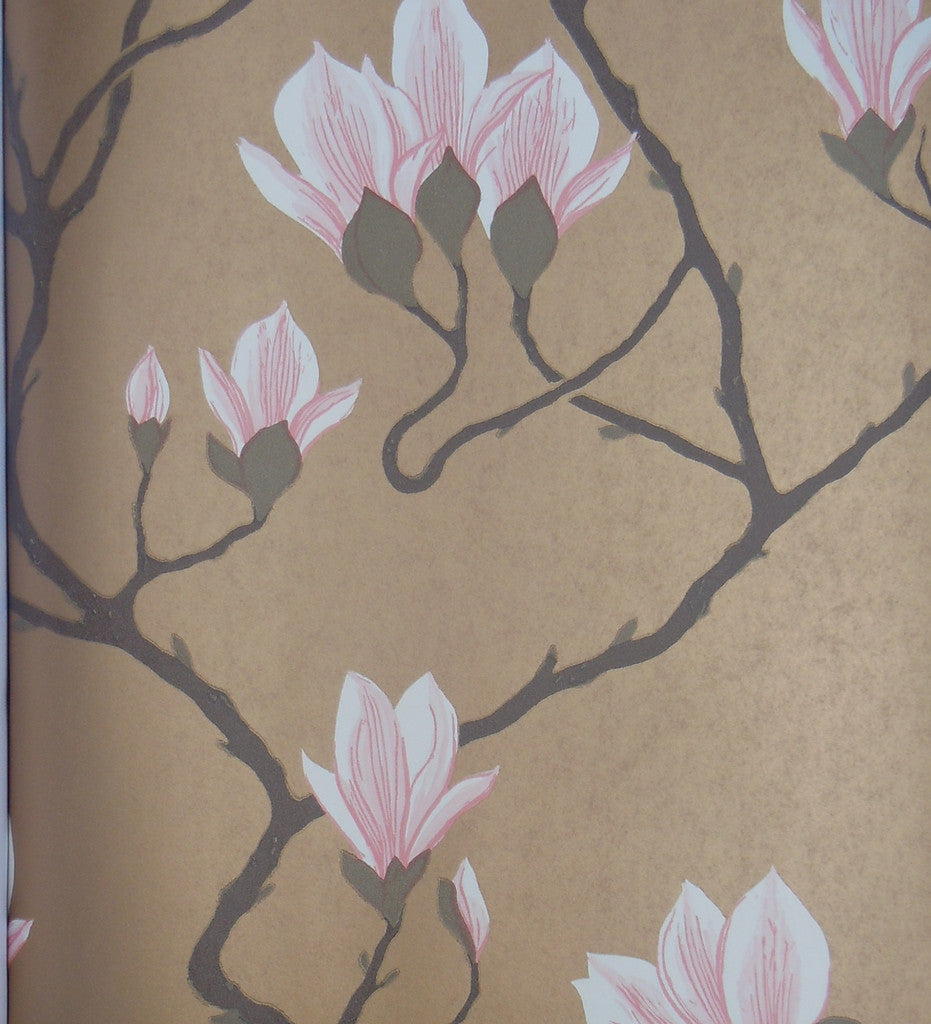 Cole & Son Wallpaper Australia | Magnolia 72/3008