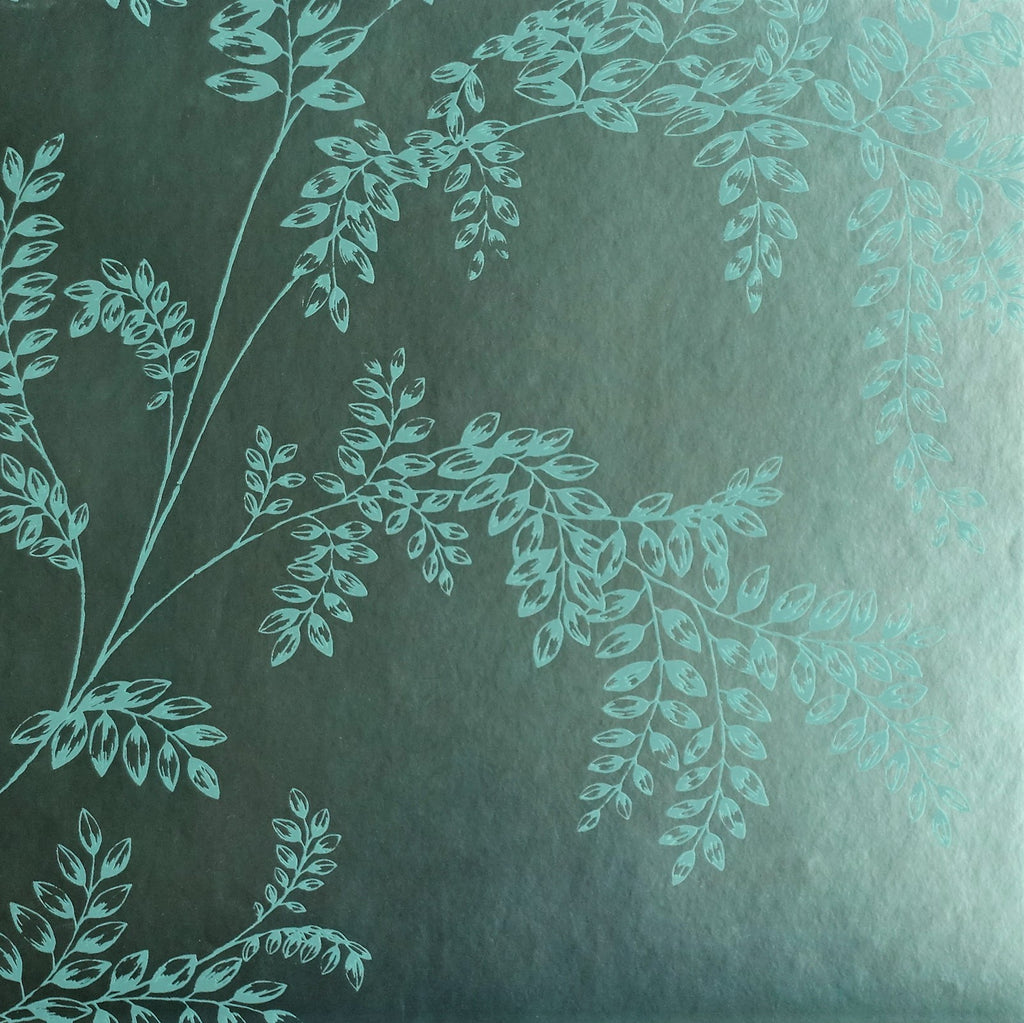Signature Prints Wisteria Fern Wallpaper SPW-WF02