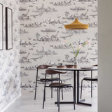 Cole & Son Australia Zambezi Wallpaper 109/14062