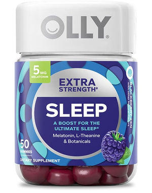 Extra Strength Sleep