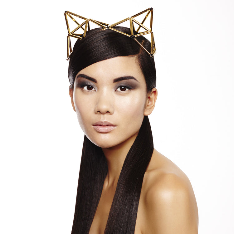 Kitty Cat Ears