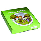 BFK1104<br/>Biology for Kids-Honey Bee Life Cycle