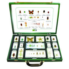 TE160<br />16 pc Specimen Kit