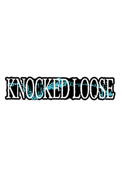 Knocked Loose - A Different Shade of Blue Preorder Bundle #3