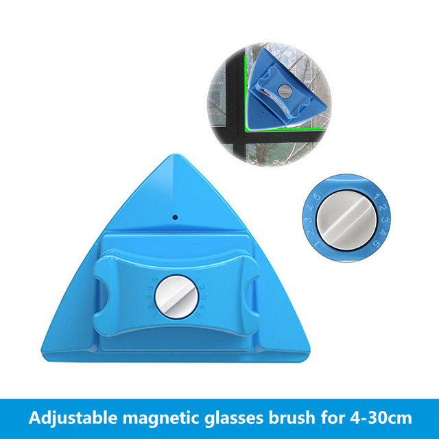Magnetic Window Double Side  Cleaner