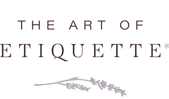 The Art of Etiquette