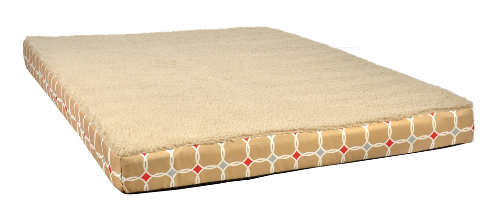 Nature's Miracle Orthopedic Pet Bed Large