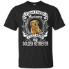 I JUST NEED - golden retriever G200 Gildan Ultra Cotton T-Shirt