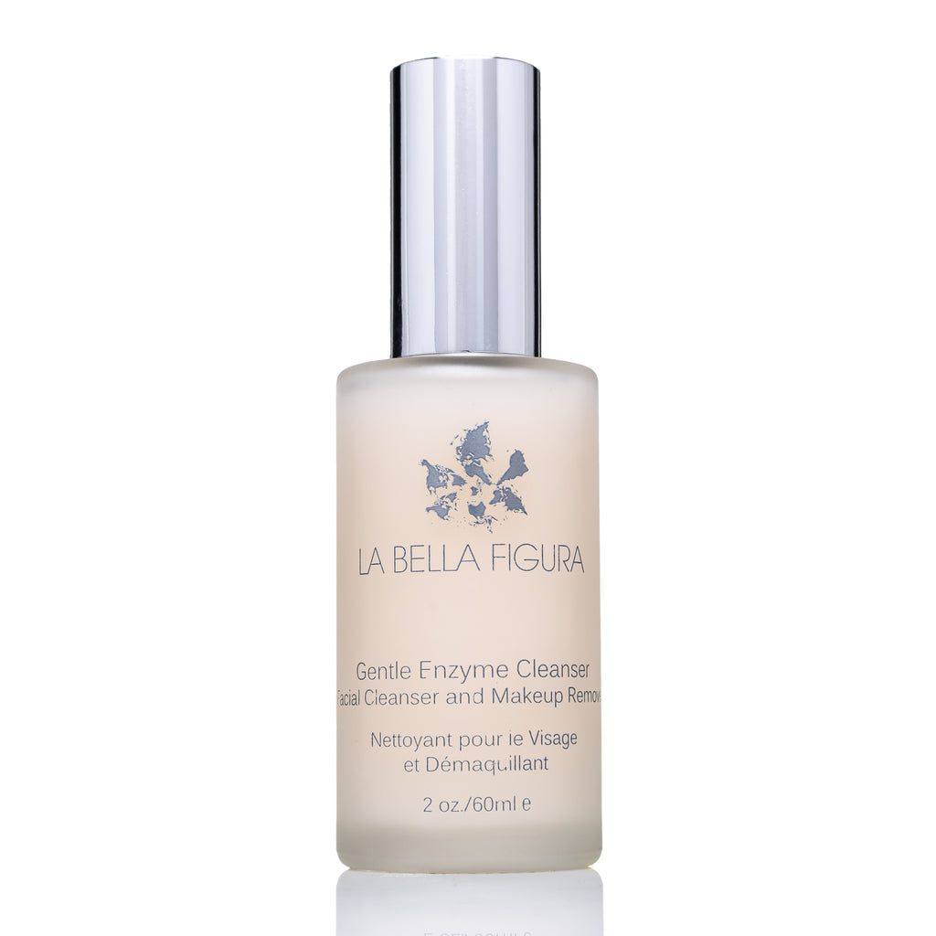 Gentle Enzyme Cleanser - La Bella Figura Beauty