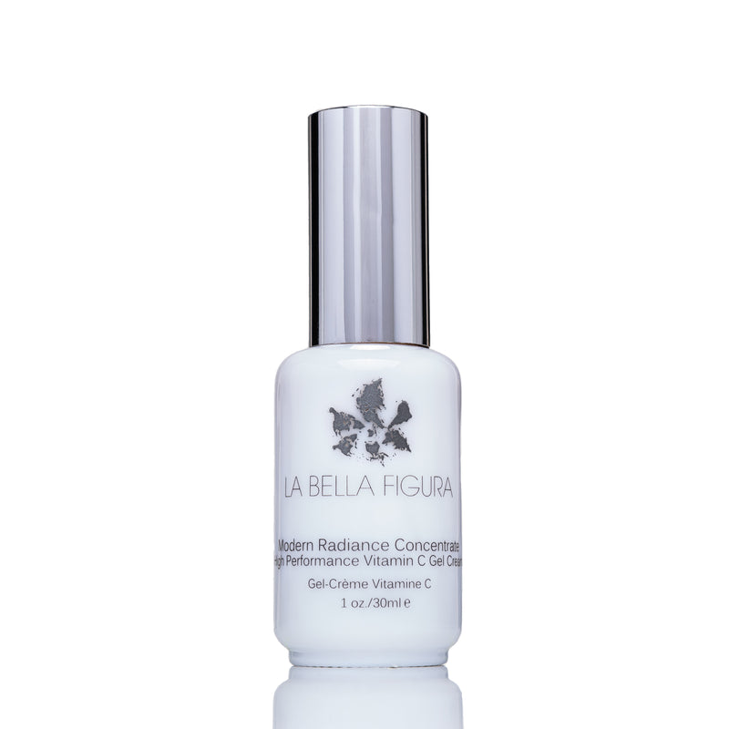 Modern Radiance Concentrate - La Bella Figura Beauty
