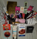 Womens make up and pamper gift bag deal - Hatty's Hampers