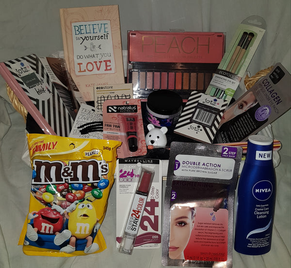 Cheer me up gift bag deal - Hatty's Hampers
