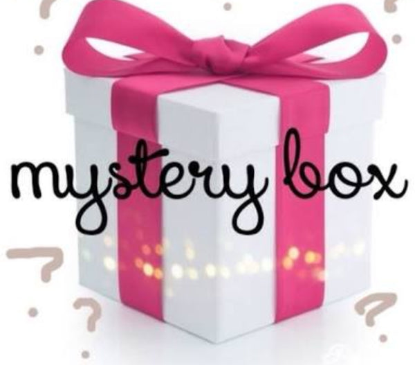 Mystery gift box/bag deals