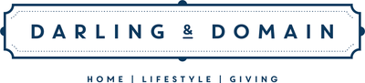 Darling & Domain - Mosman Park - Gifts - Fashion - Homewares - Lifestyle