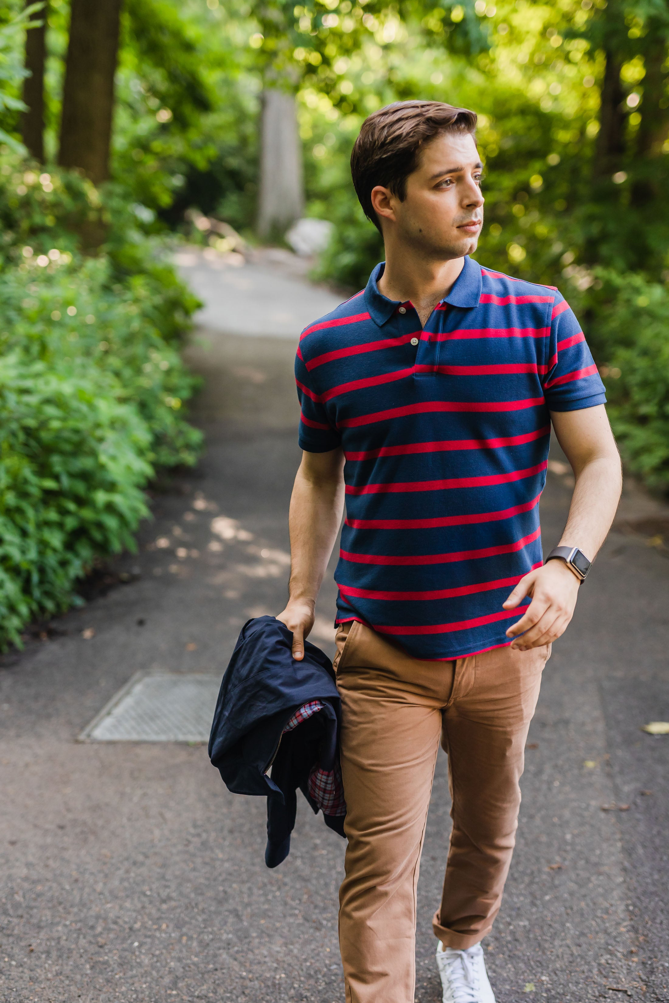 7 Style Tips for Short and Stocky Guys (Simple and