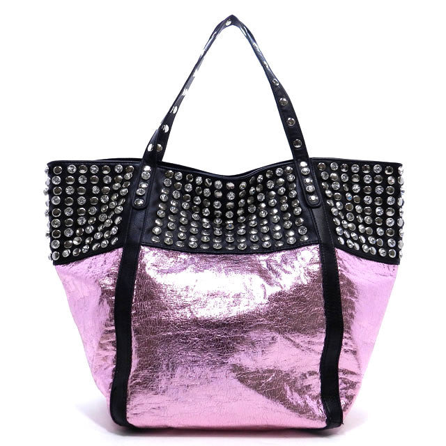 Crystal Tote - LABELSHOES