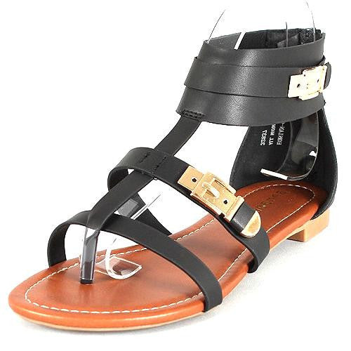 Gladiator Sandals - LABELSHOES