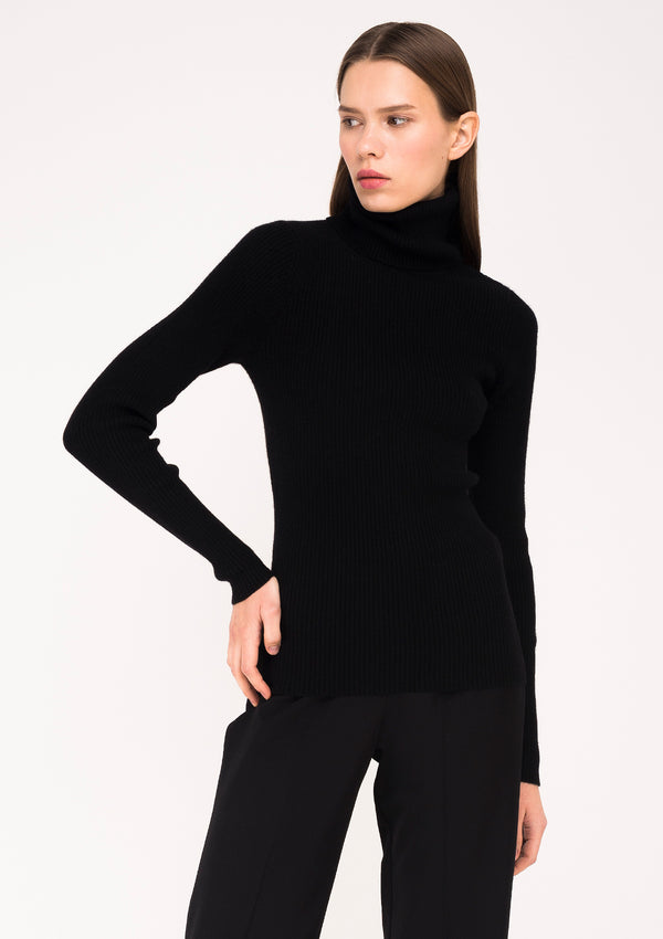 AUDREY jumper – Black