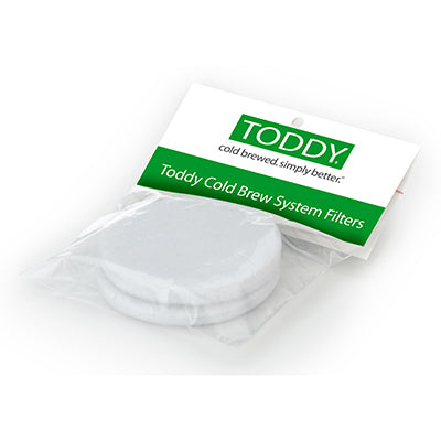 Toddy Filters