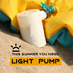 Outdoor Portable Light Pump-Water Sports-hundredfeel.com-hundredfeel