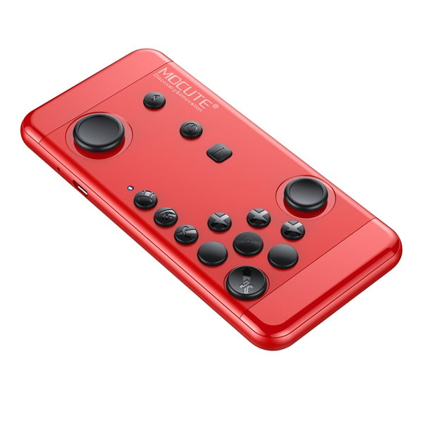 MOCUTE 055 GamePad Joystick wireless Bluetooth Controller-toys-hundredfeel-RED-hundredfeel