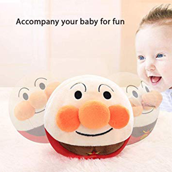 Children's Electric Plush Doll Jumping Pinball Toy-toys-hundredfeel.com-hundredfeel