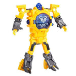 Robot Deformed Watch/Deformed Mobile Phone-toys-hundredfeel.com-YELLOW-hundredfeel