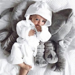 Giant Elephant Baby Pillow-toys-hundredfeel.com-hundredfeel