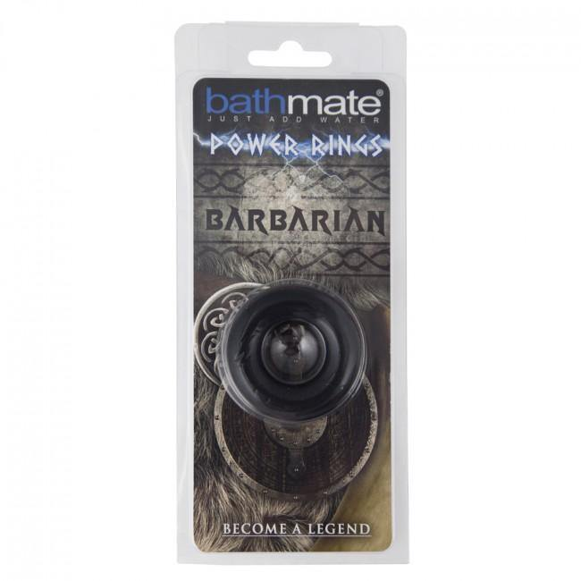 Bathmate Barbarian Ring Bathmate Black