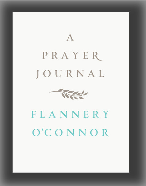 A Prayer Journal
