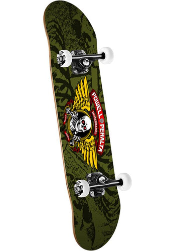 Powell-Peralta Winged Ripper Complete