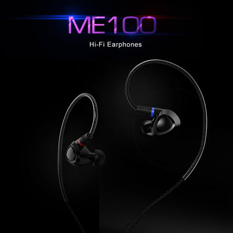 Shanling ME100 In-Ear Earphones