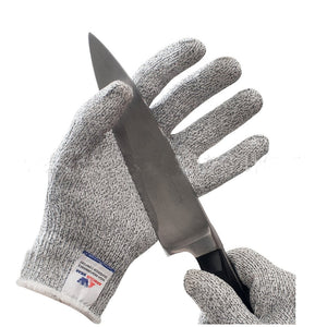 Cut-resistant Anti-Knife Glove Chain Saw Safty Gloves