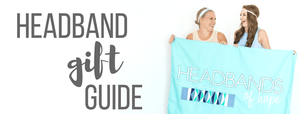 Headband Holiday Gift Guide