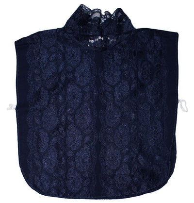 Arancia Neck cover Arancia Lace Neck Cover - Blue - Modefa